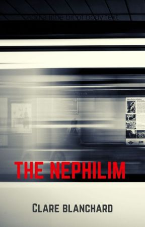 The Nephilim by ClareBlanchard