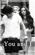 You and I (Book 1) » h.s by CupcakeTx