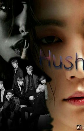 HUSH!!! ( Bts × Reader ) by 7_dorks_ruin_my_life