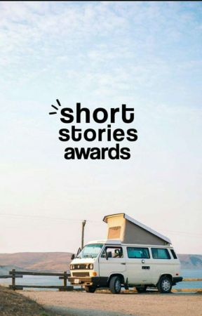 Short Story Awards by PrincessAurora016