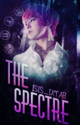 The Spectre by isis_ixtab