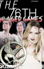 The 76th Hunger Games by everdexns