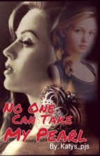 No one can take my pearl by Katys_pjs