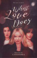 What Love Does ⟶ Luna Lovegood by cassandra-hk