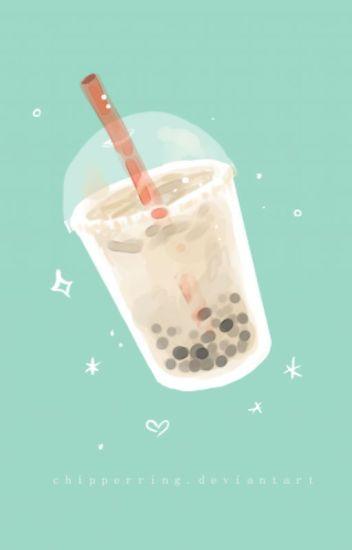 milk tea | h.s