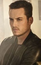 My Military/P.D Detective Big brother (Jay Halstead) by idellefinney21