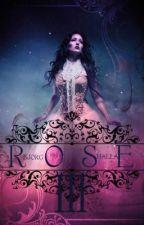 Rose III by bjorghalla