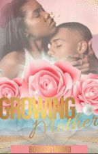 GROWING MOTHER.  by booksbymomo