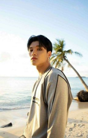 Stranded - Jung Wooyoung by unknown_atiny