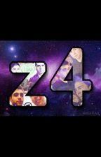 Z4 (one shot wigetta) by ReddierBlack