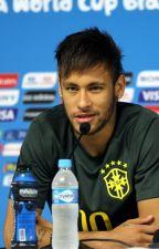 Neymar Jr Love Story (Türkçe) by maestrozzy