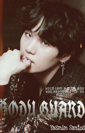 Min Yoongi ⟩⟩ Suga. ( †Guarda-Costas† ) by Y_Santos15