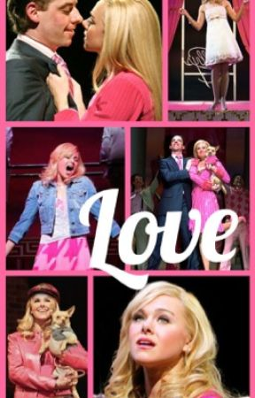Legally Blonde one shots by musical_girl764