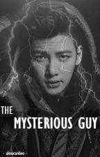 THE MYSTERIOUS GUY [Slow-update]  by alexacardino