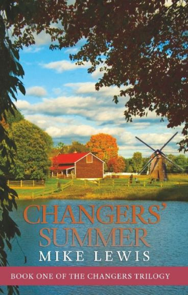 Changers' Summer (5 Chapter Sample) by Mikejlewis
