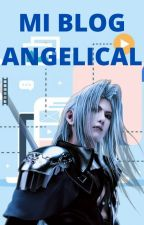 Mi Blog Angelical by Ang3l231