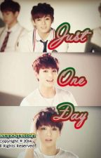 Just One Day {Jungkook Fanfic} by theCinderEllah