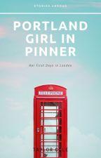 Portland Girl in Pinner by taylovesportland