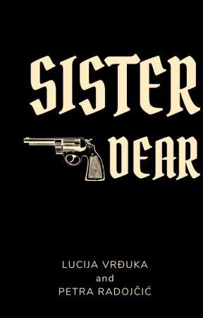 Sister Dear by petraofwords