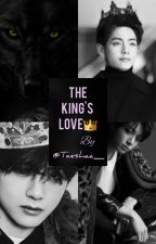 The King's Love👑||Taekook by Taeyara98