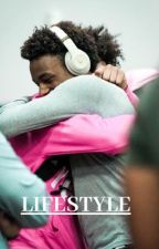 lifestyle. by Tharealnee