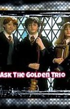 Ask The Wizards by HogwartsGryffinpuff