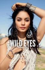 WILD EYES | John Shelby by bonniegcld