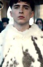 the truest of loves // Timothee Chalamet The King fanfic  by wholesomechalamet