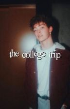 the college trip ➵ z.d.h ✓ by bethseuphoria