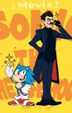 Sonic The Hedgehog: True Blue Friend (Child Reader Insert!) by CaitlinKQuartz