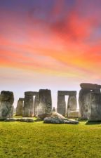 Stonehenge Magic  by EquineLilly