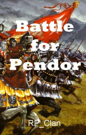 Battle for Pendor (Command RP) by RP_Clan