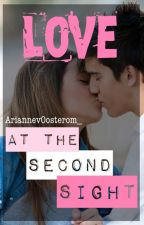 Love at the second sight by BooksbyArianne_