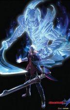 Nero (Issei) Sparda El joven caza demonios by acnologia120
