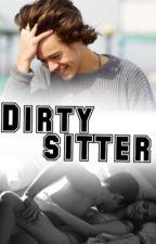Dirty sitter by EdelZicke