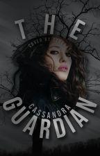 The Guardian ⟶ Harry Potter AU by cassandra-hk