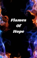 Flames of Hope by Coriwii