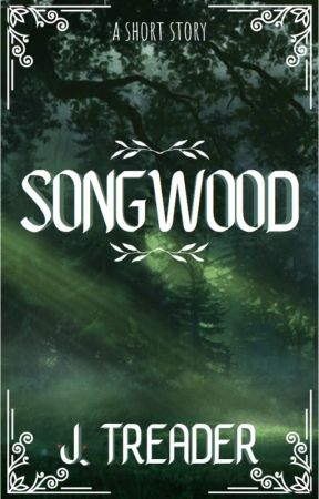 Songwood by jessicatreader