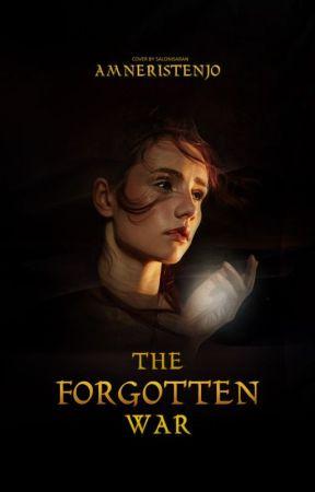 The Forgotten War [Inter-Universal Protectors: Book 1] by AmnerisTenjo