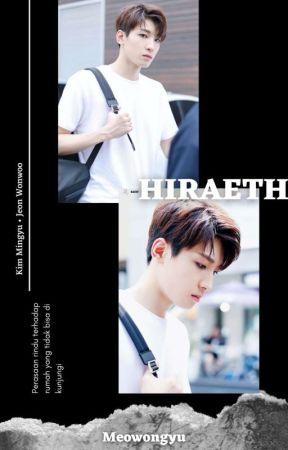 HIRAETH ; MEANIE by Hyesoo07