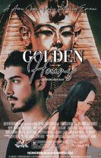 Golden Hours ~ Avan Jogia (18+) by _BabyGirlHooligan_