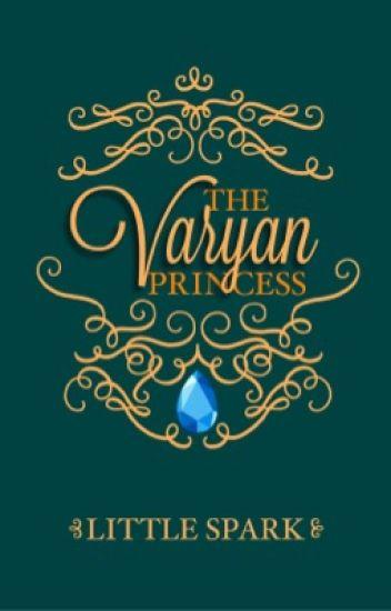 The Varyan Princess