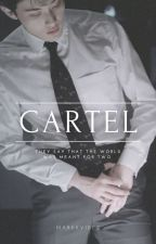 Cartel│Mark Lee by MarkkVibes