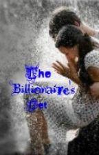 the billionaire's pet by iyayzkie08