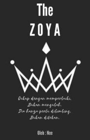 The Zoya by Nee_01