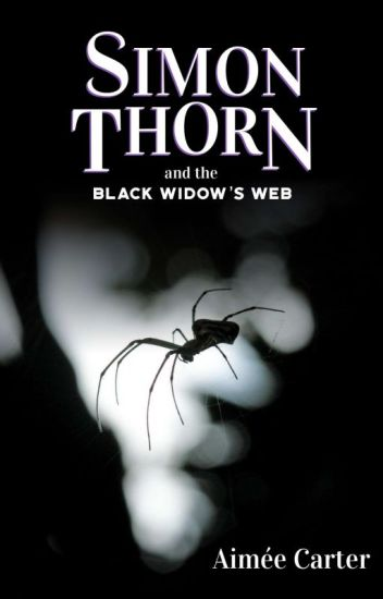 Simon Thorn and the Black Widow's Web