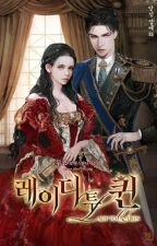 Lady To Queen / 레이디 투 퀸 by rottenavocatto