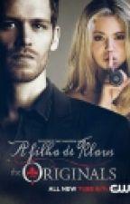 The Originals: A filha de Klaus by ketherine_p