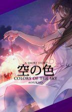 Blooming in the Skies by aeringel-
