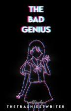 The Bad Genius [ Karma X Reader] Fanficシ by TheTrashiestWriter